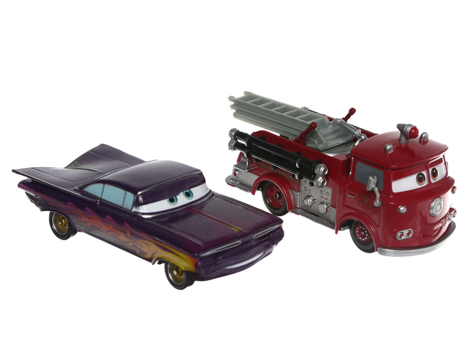Disney collection set de juguetes de cars liverpool es - Juguetes disney cars ...