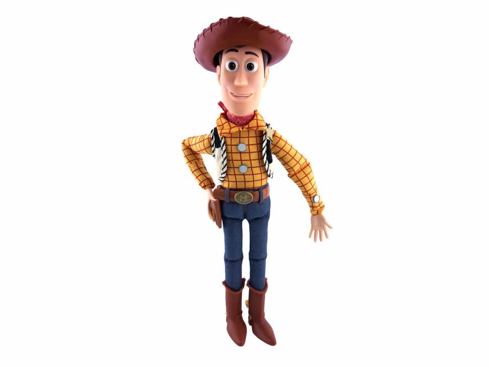 Disney Collection Woody Muñeco con Voz Precio Sugerido 3b9de8071b9
